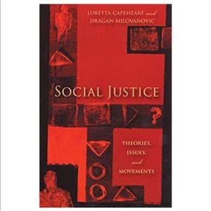 Social Justice: Theories, Issues and Movements